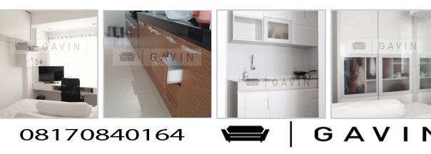 Gavin Furniture Jakarta untuk Furniture Trendi