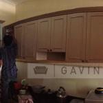 Kitchen Set untuk Dapur Rapi dan Cantik