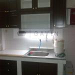 Kitchen Set Cibubur Gaya Dapur Kota