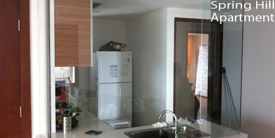 Kitchen Set Murah di Tangerang beserta Tips Memilihnya