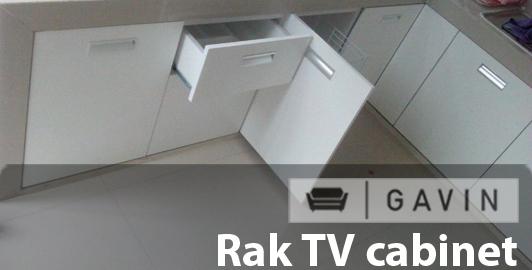 Rak TV LCD untuk Kesehatan Mata dan Ruangan yang Lebih Stylist