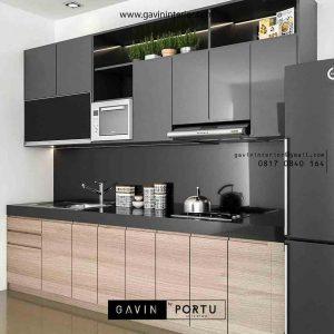 Ide Kitchen Set Minimalis Cocok Buat Ruangan Mungil